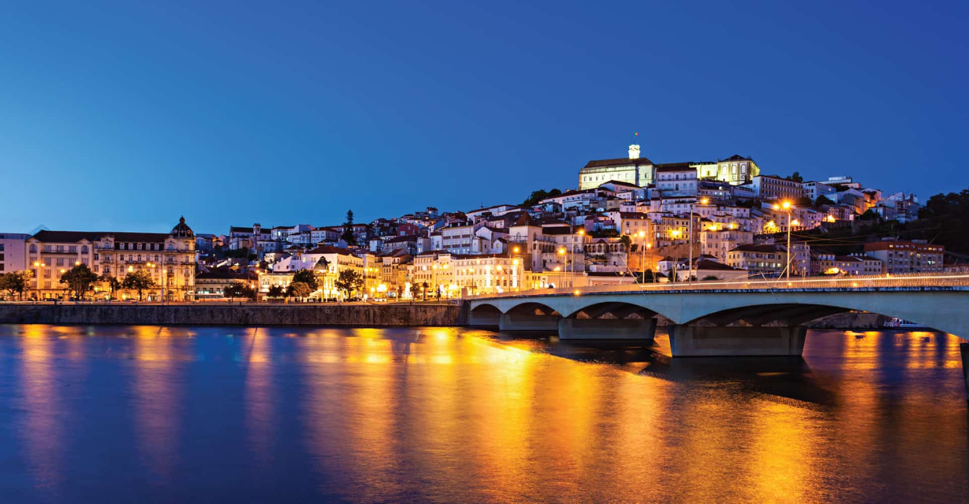 Boutique Hotels In Coimbra