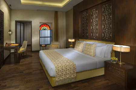 Souq waqif boutique hotels by tivoli doha qatar for Design boutique hotels ghent